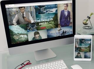 création site Internet Brabant Wallon
